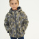 Куртка для мальчиков, цвет мокрый асфальт