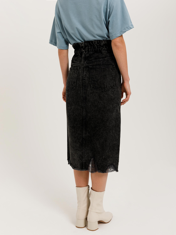 купить джинсовую юбку уитни