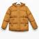 куртка для мальчиков, цвет нуга