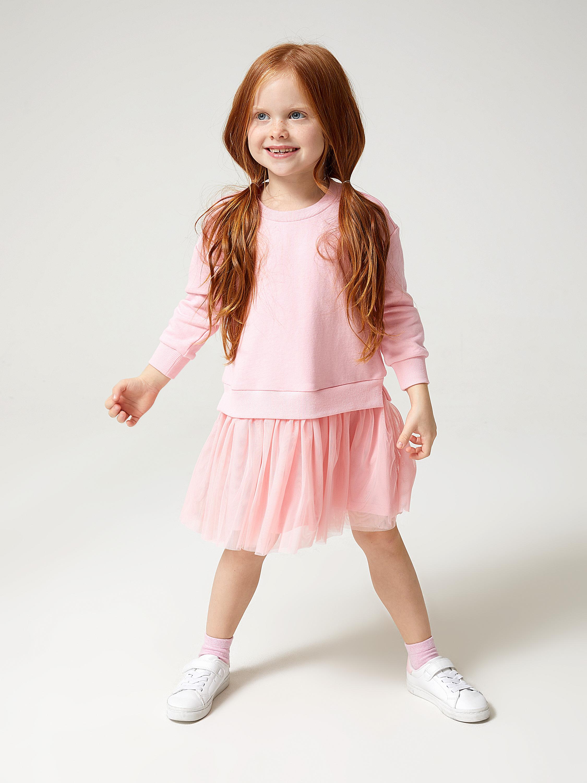 Нарядное платье для девочки. - 3600 руб. Дети и материнство ... | 3000x2250