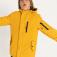 куртка для мальчиков, цвет желтый